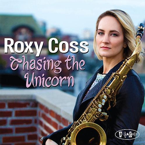 Chasing The Unicorn (CD)