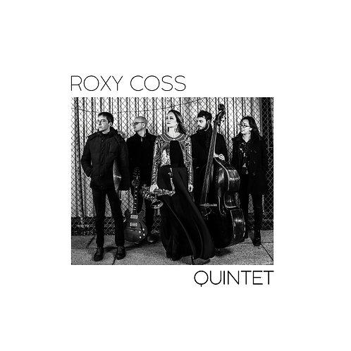 Quintet (Vinyl) + Free Digital Download