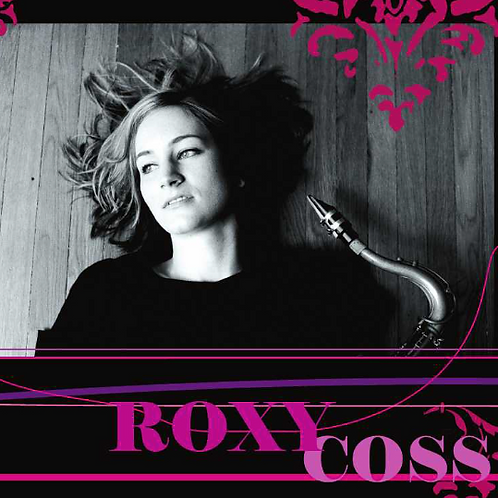Roxy Coss (Digital Download)