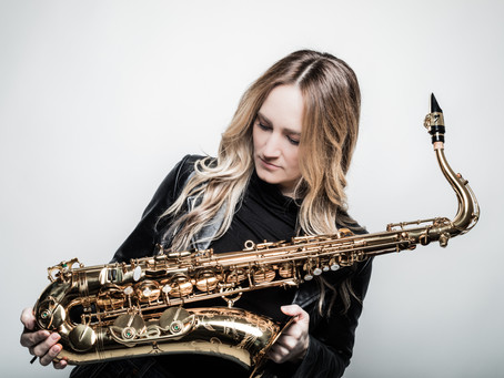 New York City Jazz Record: The Future is Female and Chasing the Unicorn