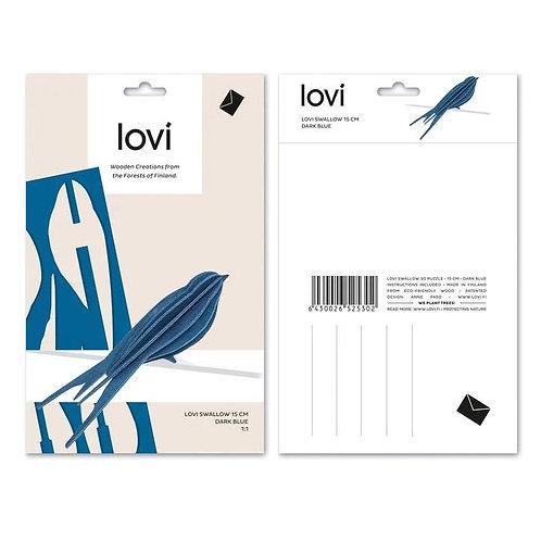 Lovi - Swallow S