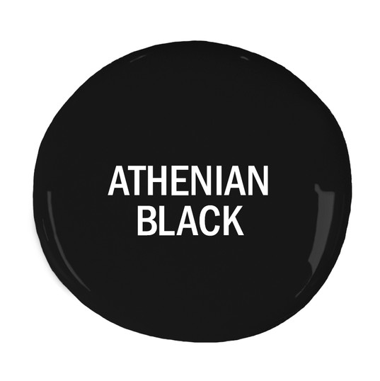 Chalk-Paint-blob-with-text-Athenian-Blac