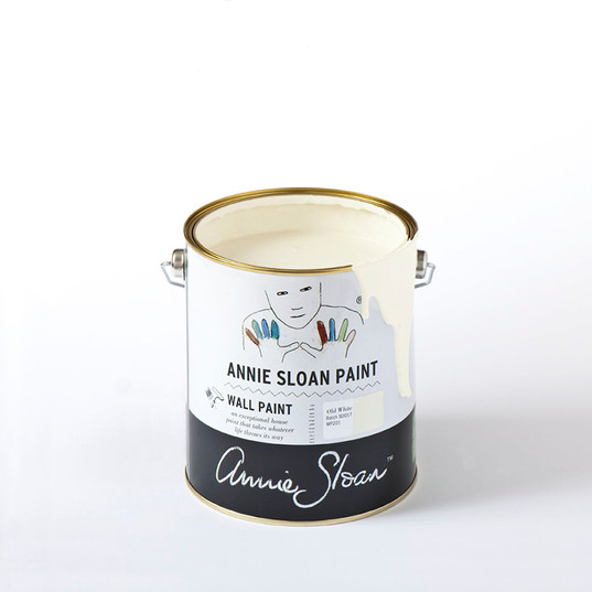 Old White Wall Paint 2.5 l