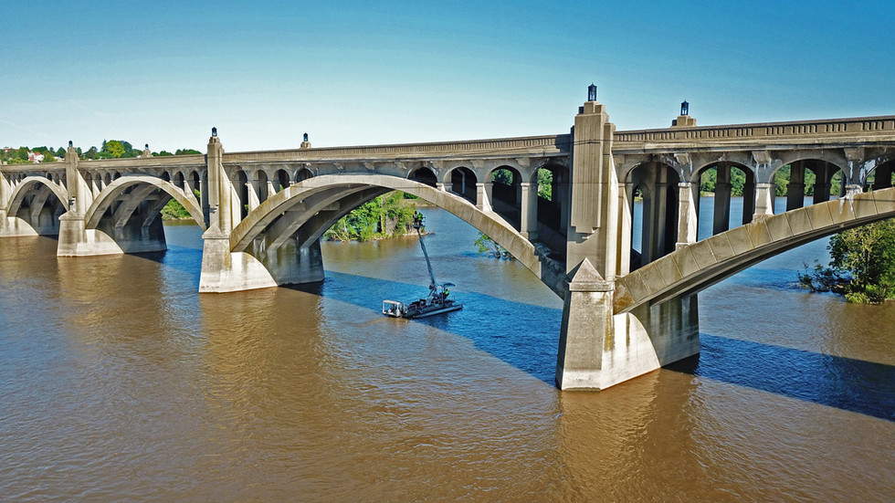 PA - Columbia-Wrightsville Bridge - insp