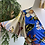 Thumbnail: VINTAGE DIANE VON FURSTENBERG WRAP DRESS