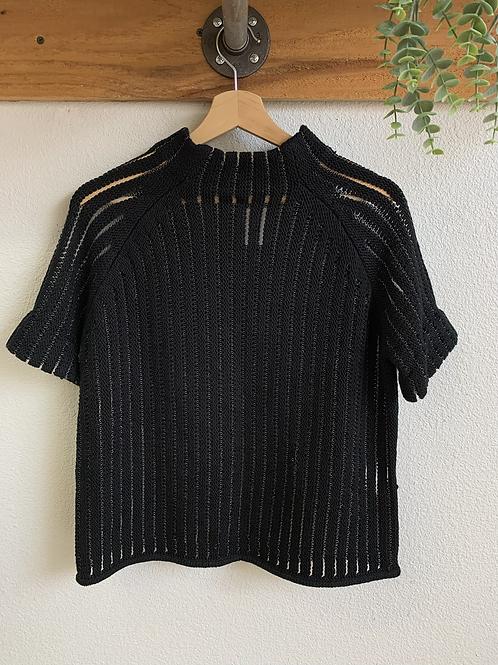 BeBe Knit Top