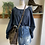 Thumbnail: NWT Free People Winged Top
