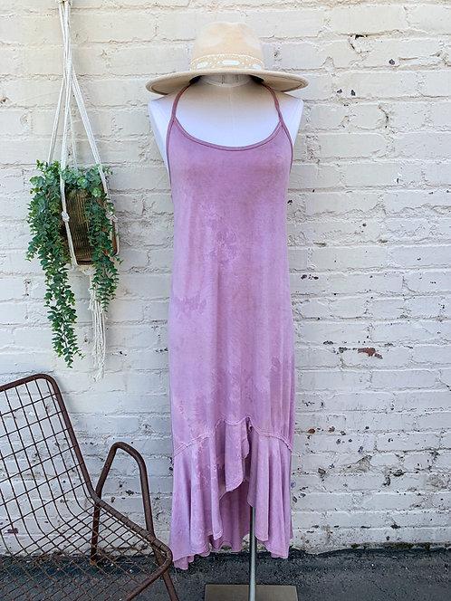 Timber & Twine Tie Dye Dress