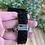 Thumbnail: Michael Kors Black Diamond Watch
