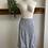 Thumbnail: Cut Loose Maxi to Midi Skirt
