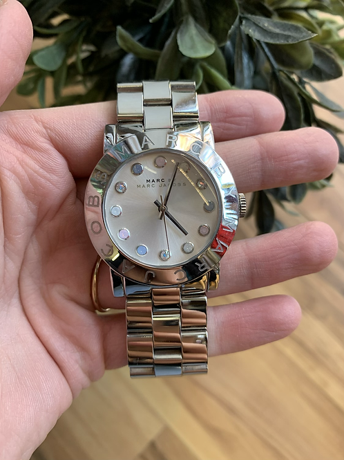 """Marc By Marc Jacobs """"Amy"""" Watch"""