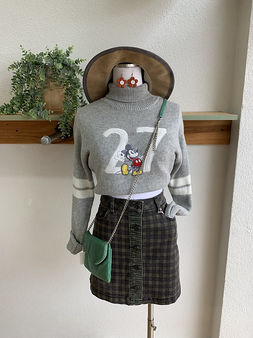 Vintage Mickey Sweater