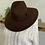 Thumbnail: Free People Chocolate Hat