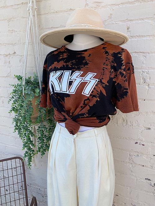 "Kiss Band Tee ""Classic"""