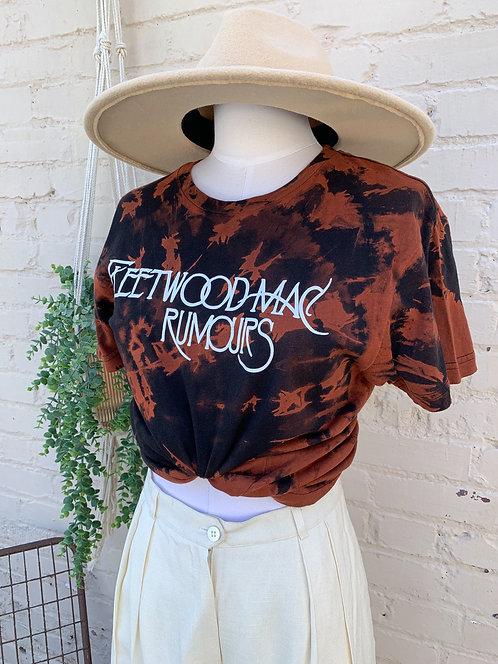"Fleetwood Mac Band Tee ""Classic"""