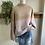 Thumbnail: Designer Xirene Color-block Sweater