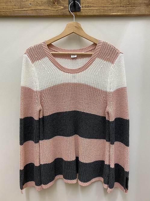 NWT Gap Mini Bell Sleeve Sweater
