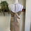 Thumbnail: Nude Sequin Party Dress