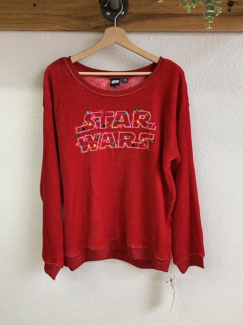 NWT Star Wars Christmas Sweater