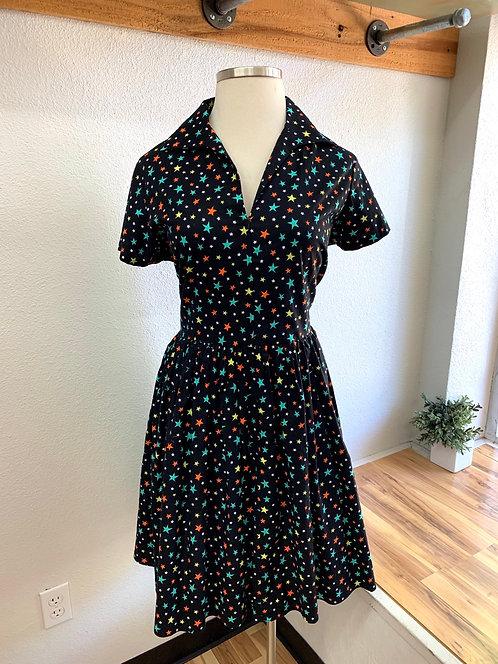 Bernie Dexter Star Dress