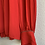 Thumbnail: Red Pleated + Oversized Blouse
