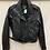 Thumbnail: Belted Moto Jacket