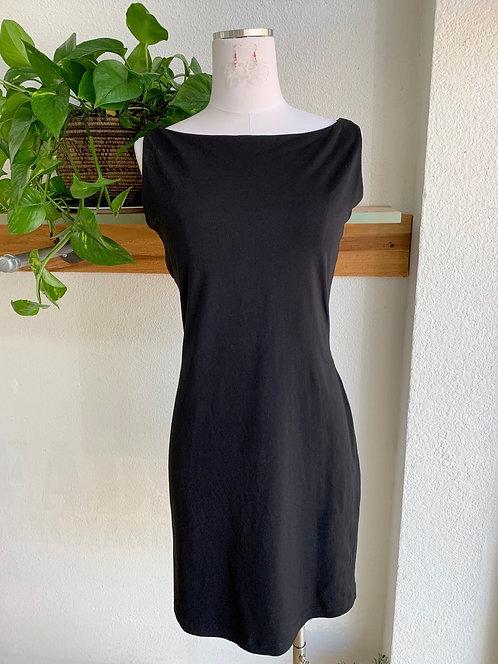 Susana Monaco Back Cut-Out Dress
