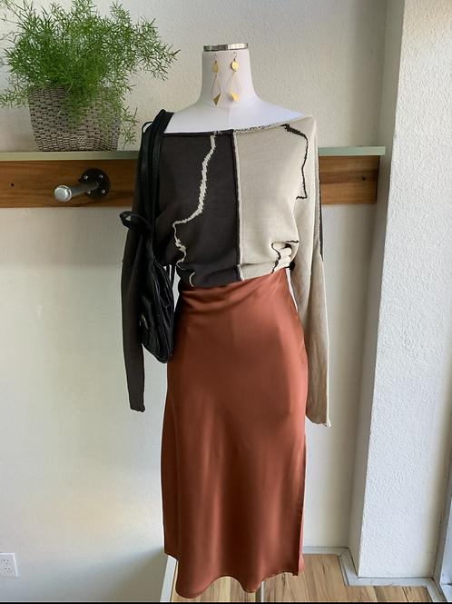 New Princess Polly Slip Skirt