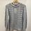 Thumbnail: NWT Jessica Simpson Grey Sweater