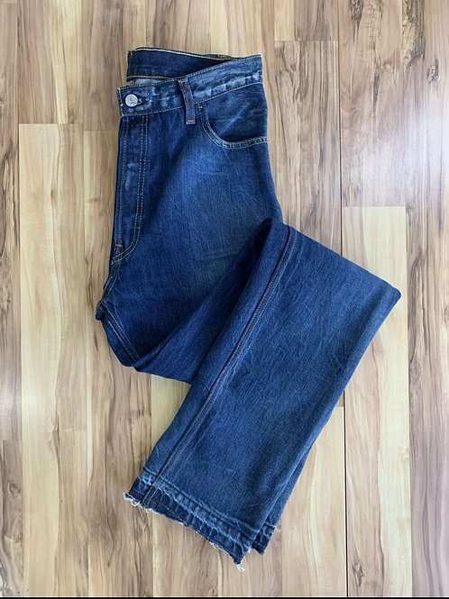 Levi's Reconstructed