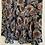 Thumbnail: Vintage Reversible Midi Skirt
