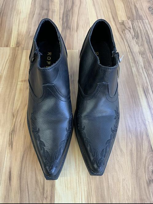 Roper Western Bootie Shoe