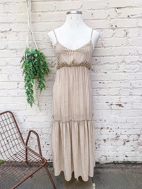 Hayden Tiered Maxi Dress