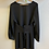 Thumbnail: NWT BOOHOO Corset Dress