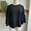 Thumbnail: Who What Wear Bell Sleeve Blouse