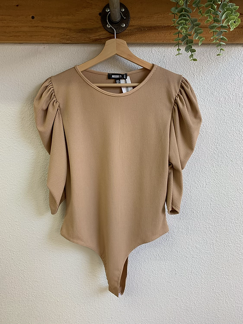 NWT MissGuided Bodysuit