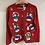 Thumbnail: Vintage Christmas Cardigan