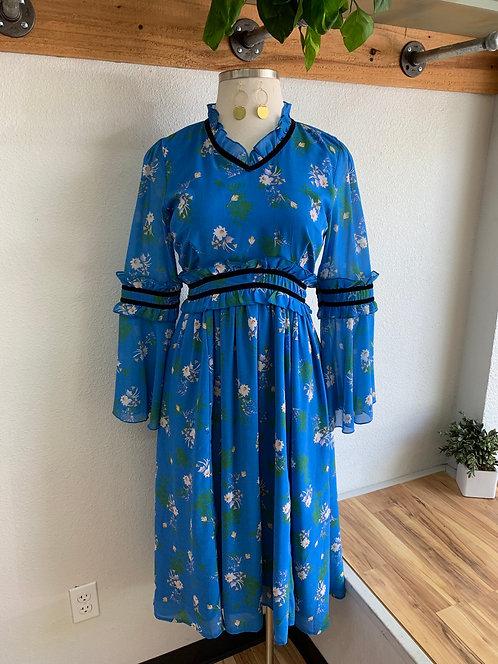 eShakti Prairie Dress