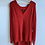 Thumbnail: NWT Cozy High-Low Sweater