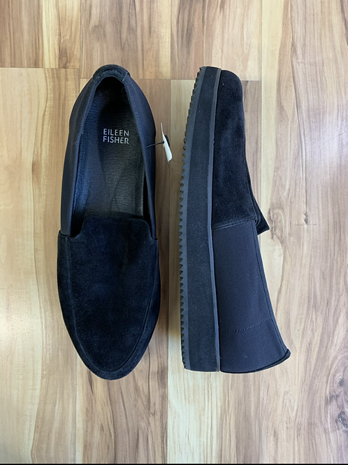Eileen Fisher Platform Shoe