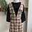 Thumbnail: Flannel Plaid Dress