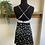 Thumbnail: Satin Floral Mini Dress