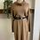 Thumbnail: NWT Tan Sweater Dress