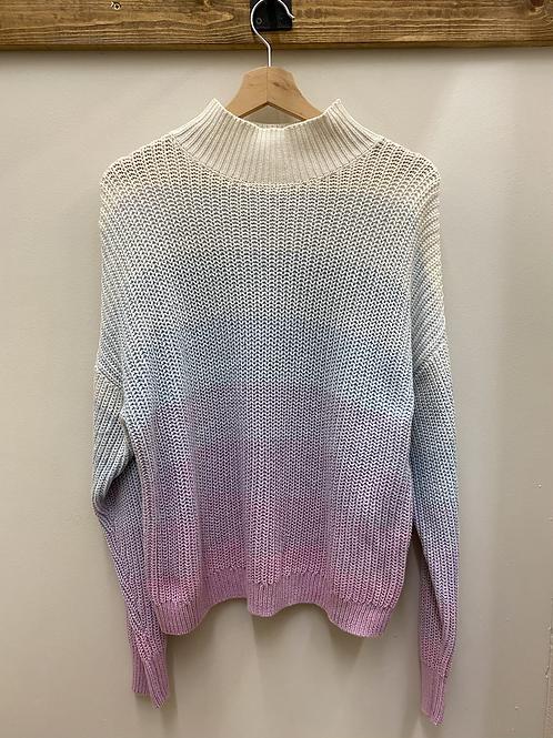 Jessica Simpson Ombré Sweater