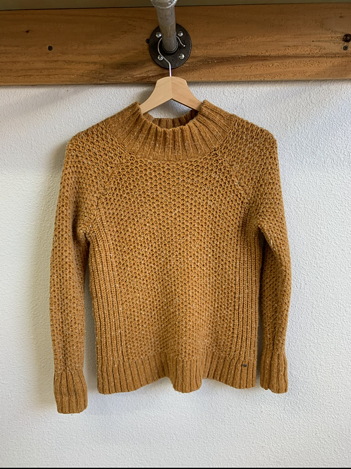 AE Mustard Sweater