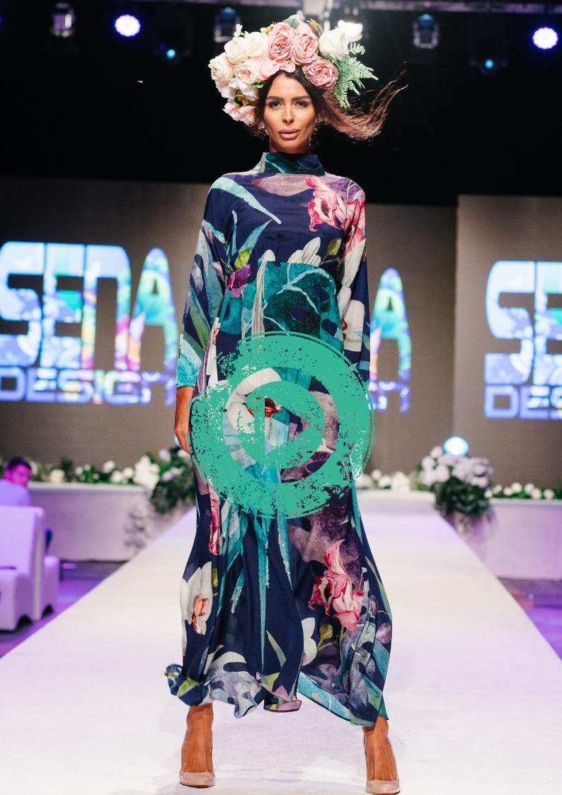 SENA x Summer Fashion Weekend 2019 ... the video