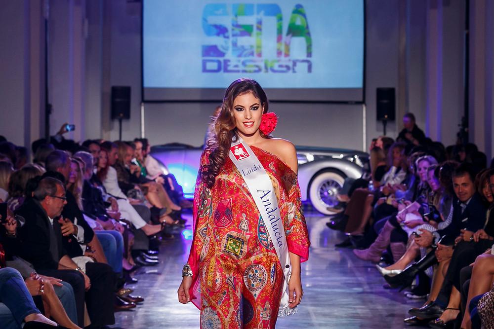 SENA DESIGN at LINDA ESPAñA 2014