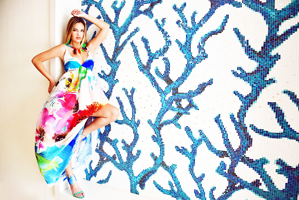 "SENA Spring|Summer 2018 ""Whatever. I'm still fabulous!"" Collection ..."