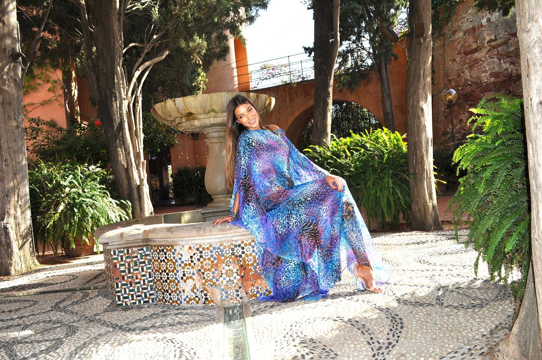 """SENA Spring/Summer 2014 """"Castillo de Santa Catalina"""" Collection"""