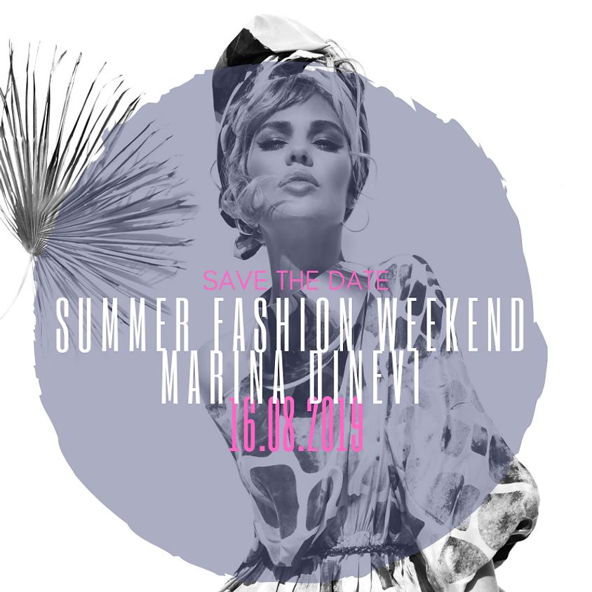 Summer Fashion Weekend 2019